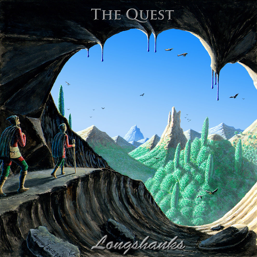 The-Quest-voorkant